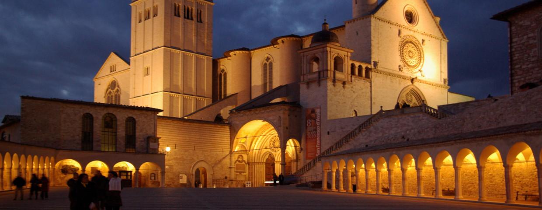 Monastero di San Francesco d'Assisi
