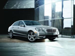 Mercedes Berlina